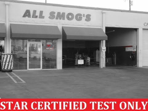 All Smogs Hemet
